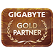 Gigabyte Gold Partner
